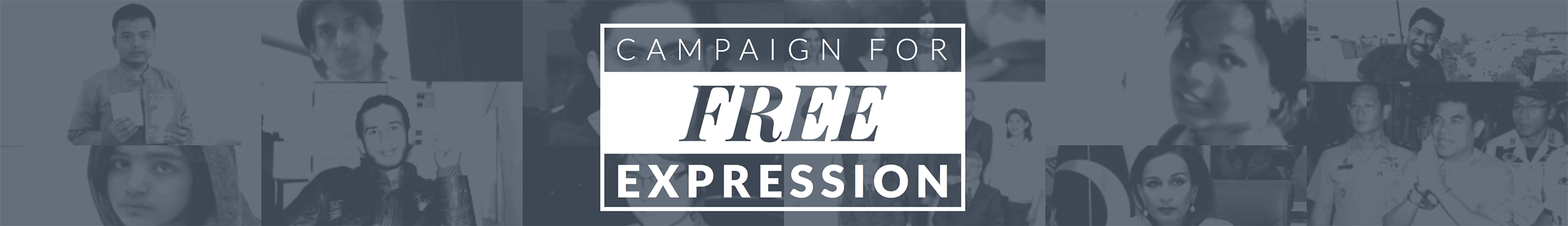 Campaign for Free Expression