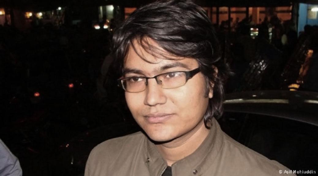Asif Mohiuddin