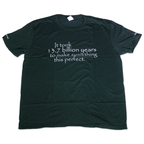 13 billion Years shirt