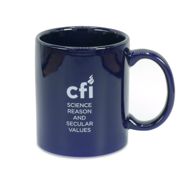 CFI Coffee Mug New Logo