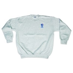 CFI Sweatshirt Gray