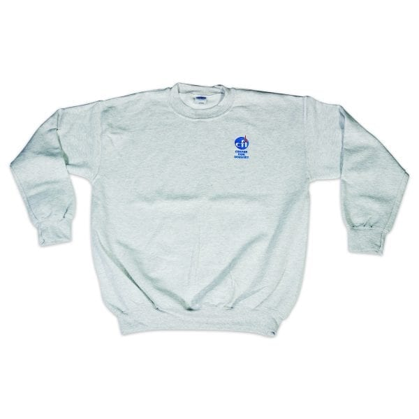 CFI Sweatshirt Gray