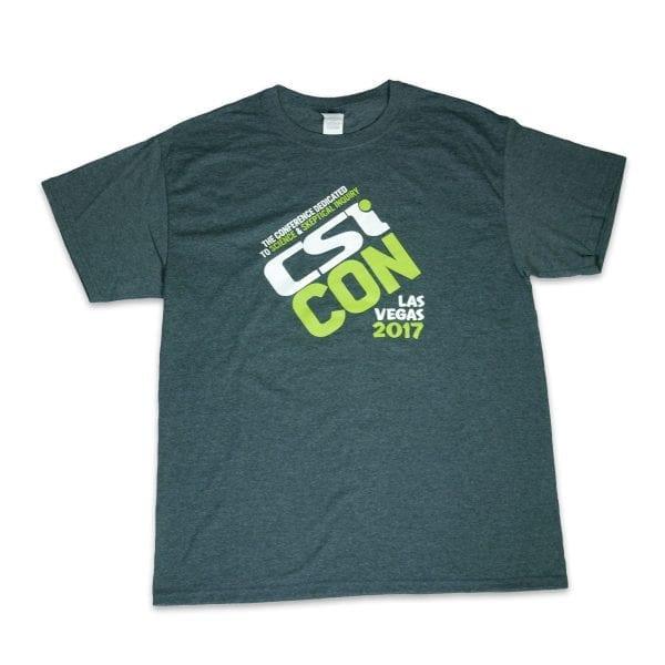 CSICon 2017