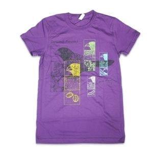Dawkins Finches Shirt