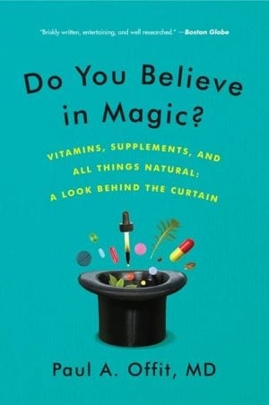 Do You Believe in Magic - Paul Offit
