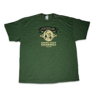 Ingersoll Museum Shirt