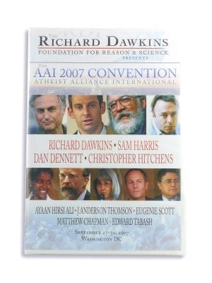 Richard Dawkins AAI 07