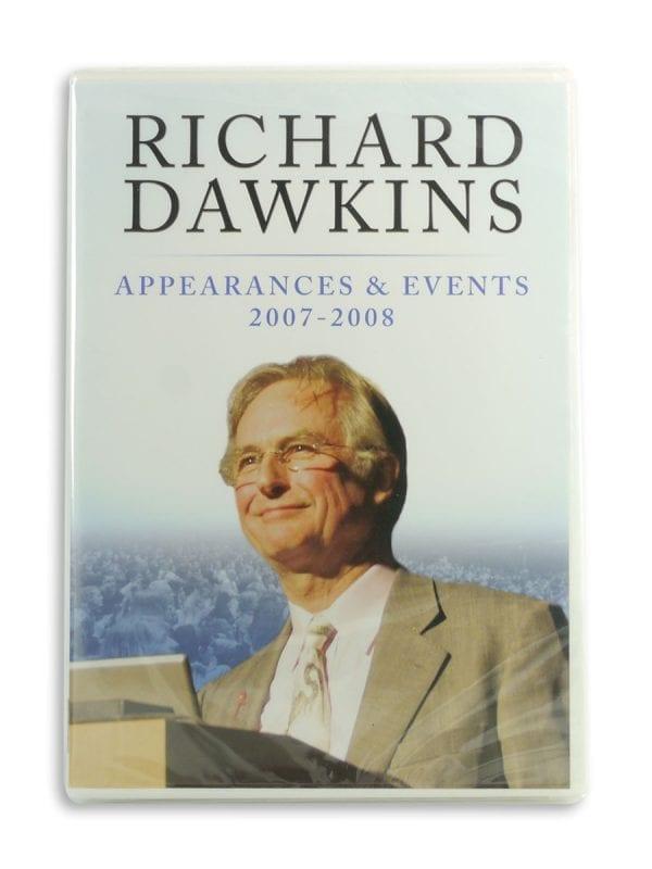 Richard Dawkins Appearances Events