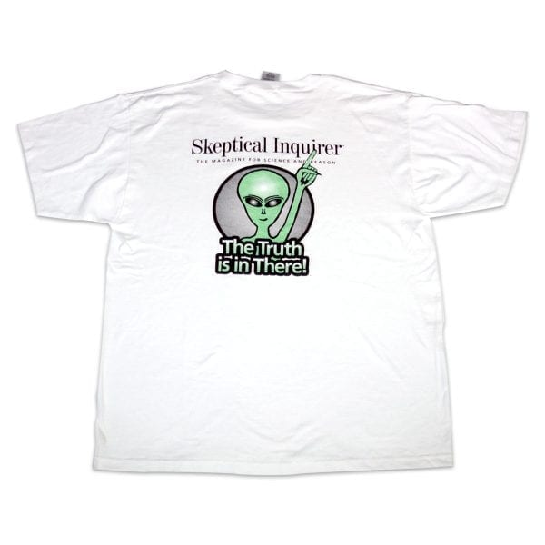 SI The truth is out there - Shirt