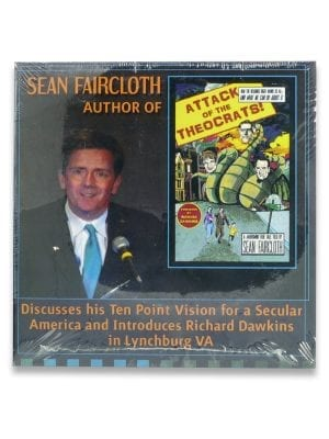 Sean Faircloth DVD
