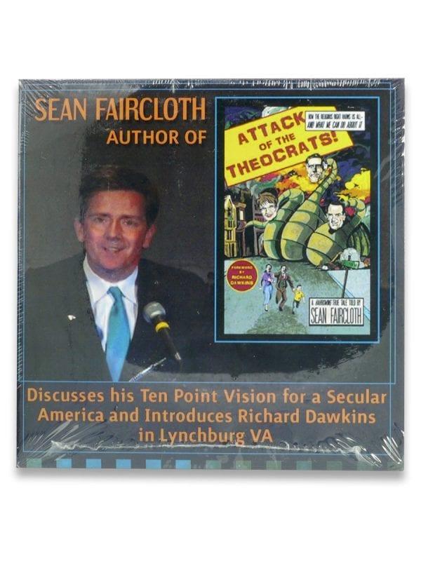 Sean Faircloth DVD