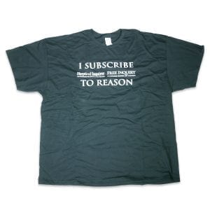 I Subscribe Shirt