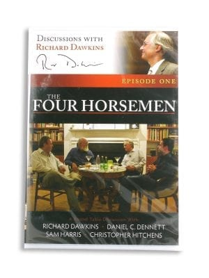 The Four Horsemen Discussions with Richard Dawkins - Episode 1