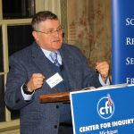 Eddie Tabash, CFI's Board Chair