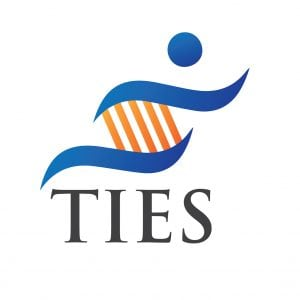 TIES Program Logo