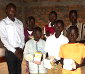 CFI–Kenya Changes Lives with its Humanist Orphans Project