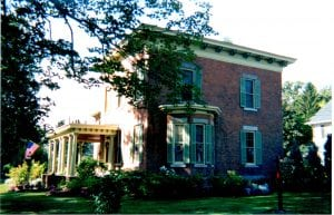Ancestors Inn, Syracuse, NY