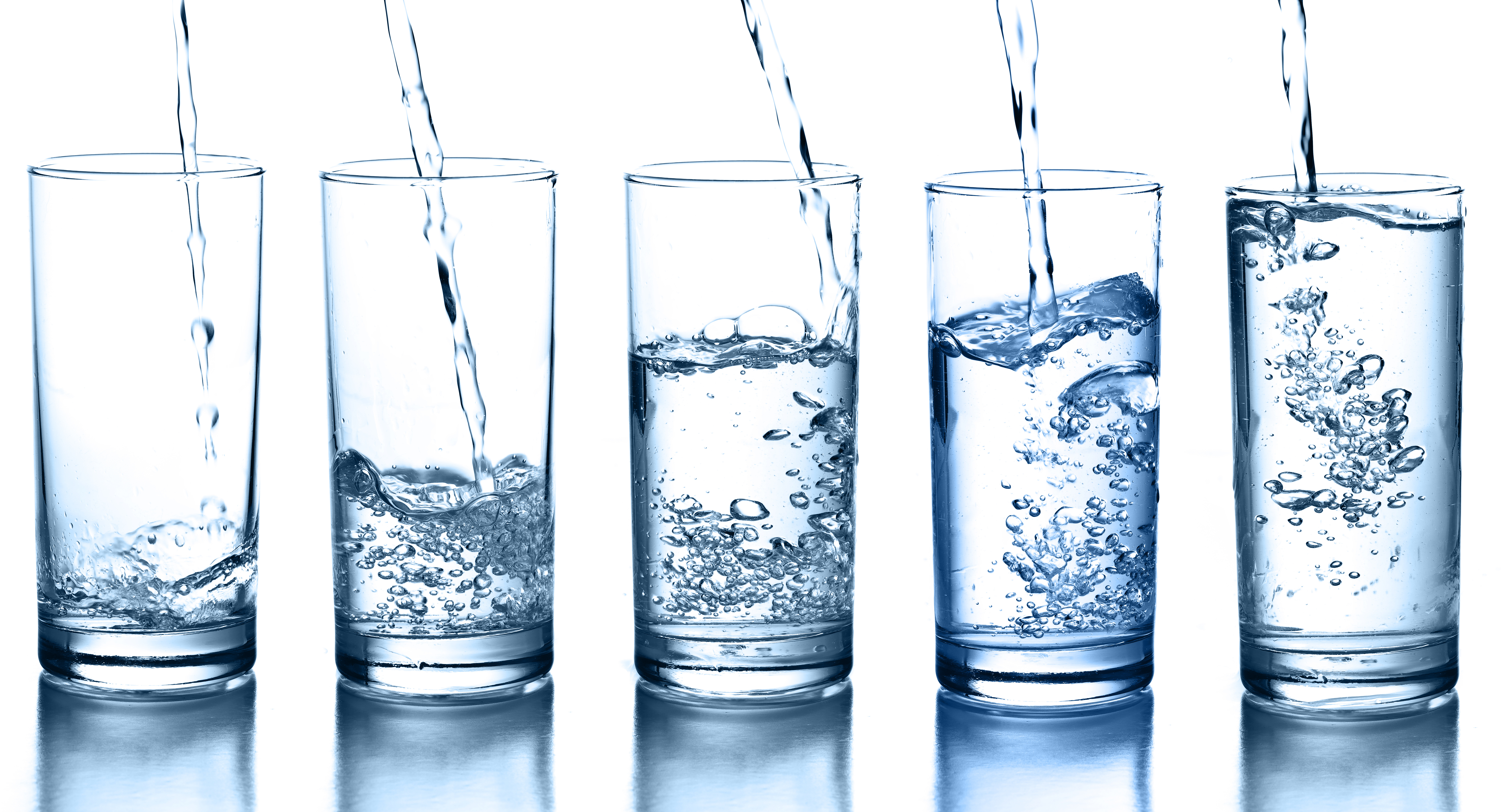 Are You Drinking Enough Water  Debunking The 8 X 8 Water Myth