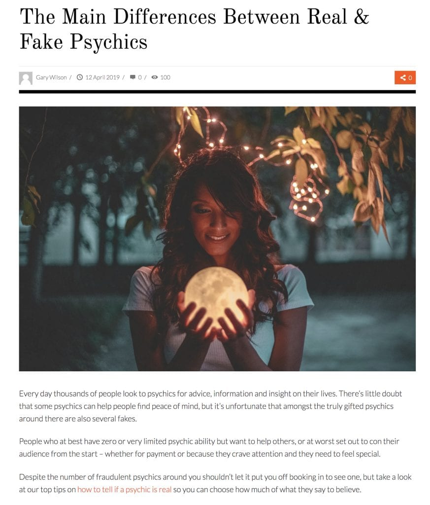 b70a4c55b51 Telling 'Real' from 'Fake' Psychics | Center for Inquiry