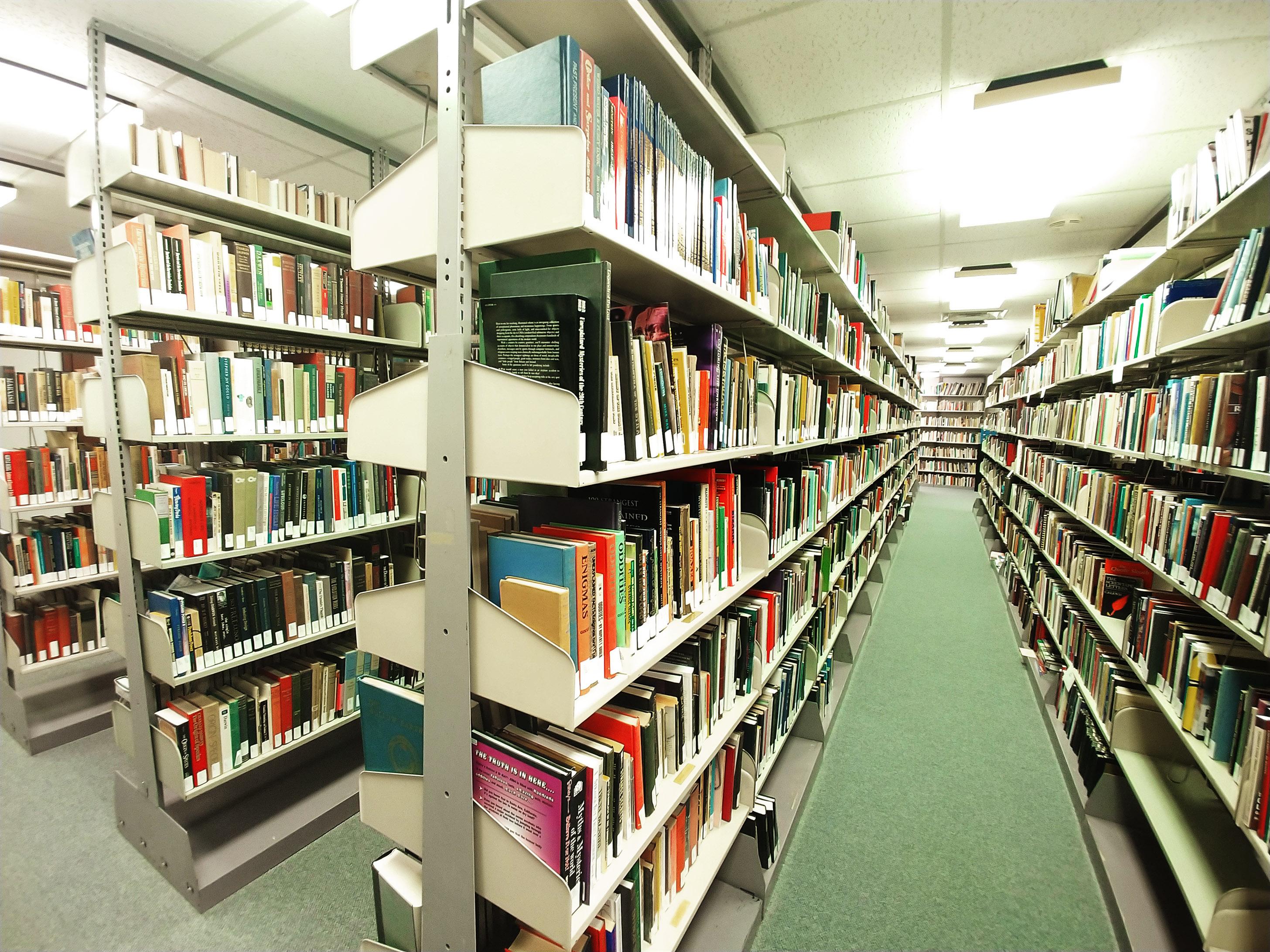 CFI Library