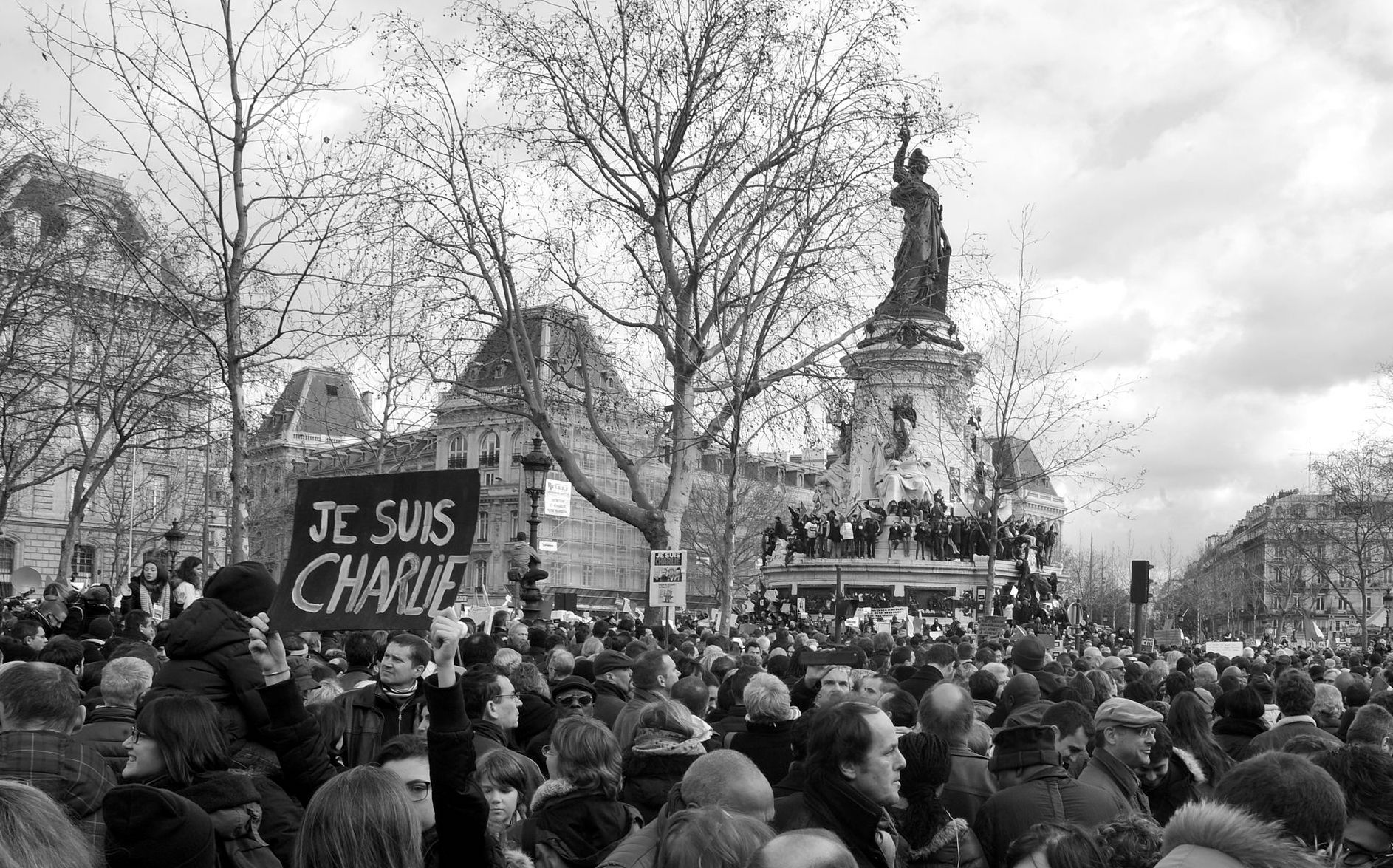 In France and America, Secularism Attacked from All Sides | Center for Inquiry
