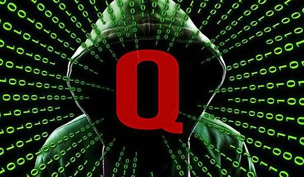 Картинки по запросу QAnon