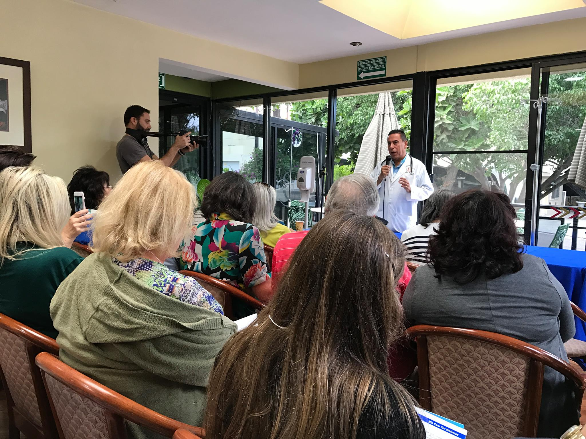 Tijuana's Alternative Cancer Treatments: Warnings and Side Effects