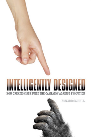 Intelligently Designed book cover