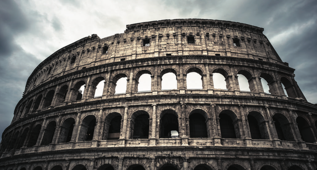 Myths And Secrets Of The Colosseum