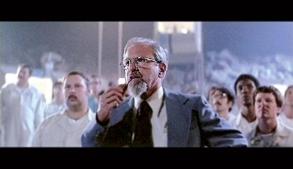 Hynek in Close Encounters of the Third Kind