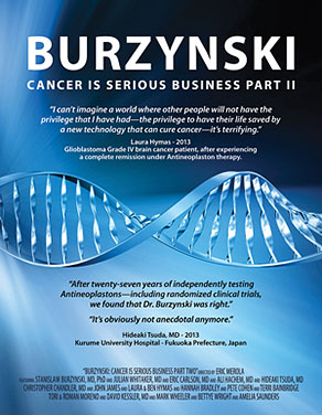 Stanislaw Burzynski: Four Decades of an Unproven Cancer Cure