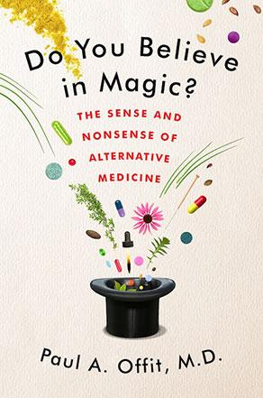 Do You Believe in Magic? book cover