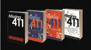 An Investigation of the Missing411 Conspiracy | Skeptical