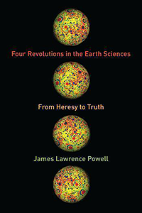 Four Revolutions in the Earth Sciences book cover