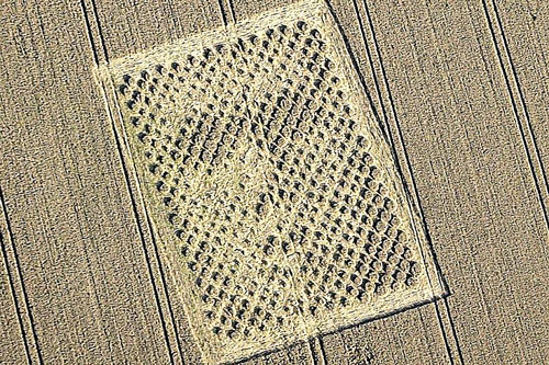 Amazing Crop Circle Patterns | Original Beauty |Chilbolton Crop Circle Explanation