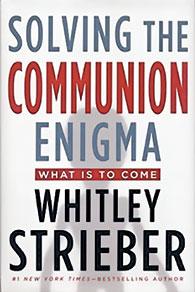 Solving the Communion Enigma book cover